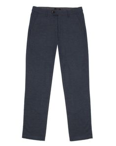 87af44fe7d1cf3 Classic fit brushed cotton pant - Navy