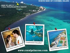 GREAT PLACE TO VISIT!!  COZUMEL ISLAND