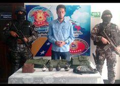 Siguen las detenciones en VP: Se llevan al concejal José Vicente García en Táchira - http://www.notiexpresscolor.com/2016/10/18/siguen-las-detenciones-en-vp-se-llevan-al-concejal-jose-vicente-garcia-en-tachira/