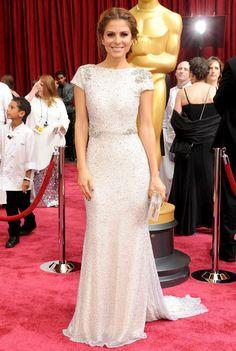 El color negro y los vestidos joya triunfan en la alfombra roja de los Oscars - Oscar 2014 - Ver imágenes GALA
