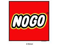 Art. Censuré par la marque, Ai Weiwei croule sous les dons de Lego | Courrier international