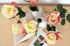 Kleines Freudenhaus: Blumen für dich und die #2flowergirls