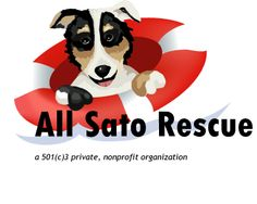 All Sato Rescue- rescues dogs from (P.R's) dead dog beach, where they are destined to die at the hands of abusers. Sadly The beach is known and excepted in PR.This amazing rescue saves,shelters and aids these dogs. They also transport to the USA to forever loving homes, to begin a new life.