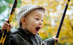 Fall is one of the most beautiful and enjoyable times of the year. Go out with baby and try some of these fun things to do in the fall.