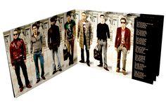Dolce & Gabbana. #print #fashion #photography #clothing #lookbook