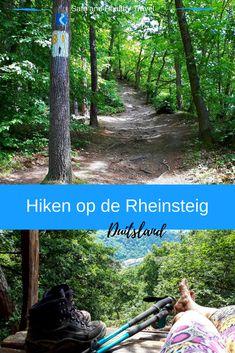 Hiken op de Rheinsteig kan ik in 1 woord omschrijven, geweldig!! Ik deed 3 etappes en de laatste twee waren alles wat ik verwachtte van Duitsland!