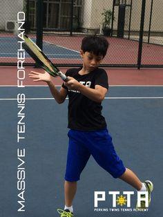 Philippine Junior Tennis, Elite Tennis Player @ThePTTA #PhilippineJuniorTennis #Philippine #Junior #Tennis #Lessons #Training #Ortigas