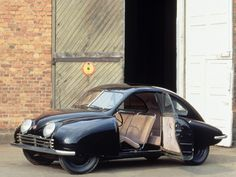 Saab UrSAAB 1947