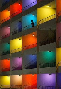 Hotell i Pattaya, Thailand