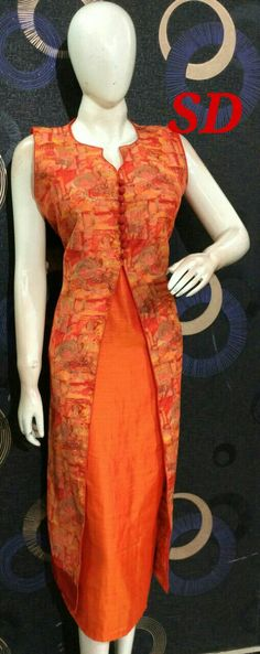 Dress Neck Designs, Blouse Designs, Kurtha Designs, Kurti Styles, Churidar Designs, Kamiz, Frocks For Girls, Indian Designer Wear, Kurtis
