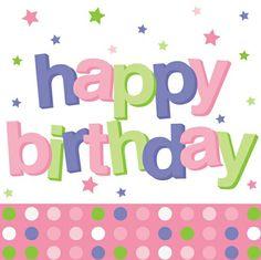 ...happy birthday