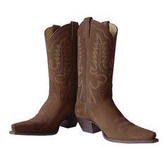 """R. Soles """"Vegas Setter"""" Boots - $396"""