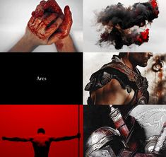 Greek Gods and their Roman counterparts | Ares & Mars 1/2