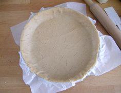 Pâte à tarte à #IGbas Base, Pie Dish, Crepes, Camembert Cheese, Banana Bread, Cooking, Kitchen, Desserts, Food
