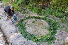 KARDO KOSTA: STEFANO DEVOTI-LAND ART BIEL-BIENNE 2014