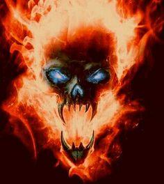 Sylvia  (Feline Flameskull)