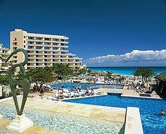 Cancun Palace - Cancun, Mexico