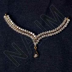 Favorite diamond mangalsutra so far!