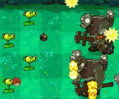 Angry Bird and Zombies http://www.friv2k.com/angry-bird-and-zombies.html