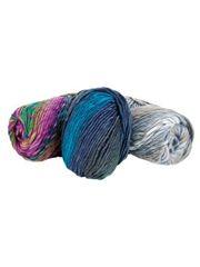 Universal Yarn Classic Shades Big Time super bulky weight 5.29 oz. machine wash dry flat