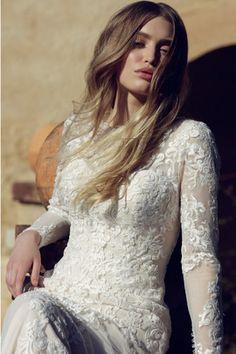 LIZBETH  | Mia Solano | Available at Luv Bridal
