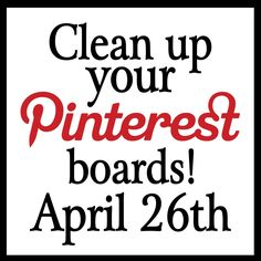 "How to edit your Pinterest Boards, including how to move pins easily from one board to another, & how to fix ""broken pins."" Video tutorials."