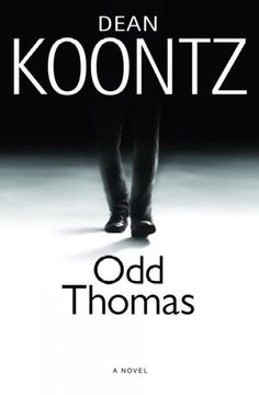 Odd Thomas - 4 Stars from Kristina at West