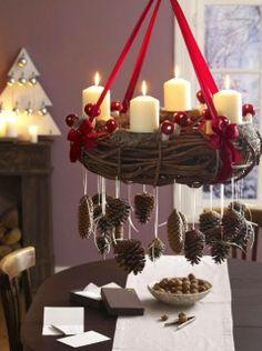Ziemassvetkiem gatavojoties. (Christmas Is Coming)