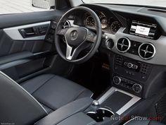 Mercedes GLK-Class (2013)