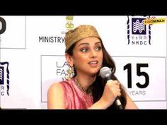 Many Bollywood Celebs @ Lakme Fashion Week - http://www.iluvcinema.in/hindi/many-bollywood-celebs-lakme-fashion-week-2/