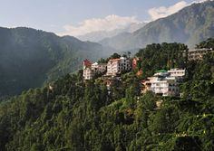 Dharamsala, India - Best Cheap Cities to Visit from Food & Wine. never really even thought this was an option!