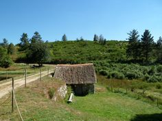 moulin de Chadebec