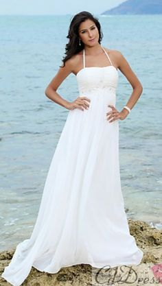 1000 images about beach wedding dresses on pinterest for Nicole miller beach wedding dress