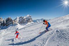 Dolomiti Superski: per ritrovare il benessere sul cucuzzolo della montagna #funb3rs http://gk4u.it/1KO7cGU