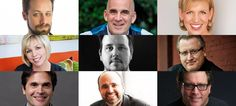 25 Social Media Keynote Speakers You Need to Know | Inc.com