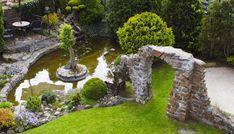 Zahrada: Půvabné detaily