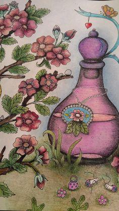 Weekend project. Klara Markova's Magical Delights