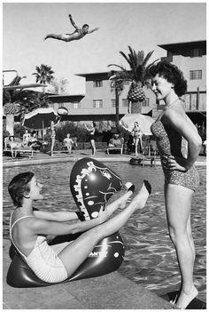 fly! 1955