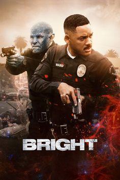 Putlocker Bright (2017) Moie Free .': Bright (2017) Xmovies8 Full Movie Online Free