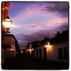 Tiradentes - Minas GeraiS - Brasil