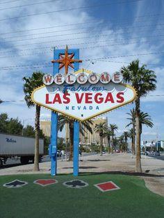 Las Vegas Sign (Las Vegas)