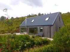 Take a look at these 6 innovations all pertaining to Modern Barn House, Timber House, Architecture Durable, House Architecture, Future House, Building A House, House Plans, Cottage, House Styles
