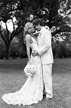 Kristen & Clint - beautiful photo by Alice Keeney featured on Southern Weddings Wedding Poses, Wedding Suits, Wedding Bride, Wedding Dresses, Wedding Ideas, Gown Wedding, Lace Wedding, Wedding Stuff, Perfect Wedding