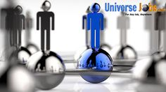 UniverseJobs is an online job portal that puts you in touch with job opportunities of Contractual job positions across industries in the Universe