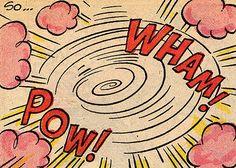 Wham! Pow!