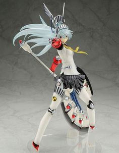 Labrys 1/8 Figure ~ Persona 4 The Ultimate in Mayonaka Arena $200.00 (This is a…