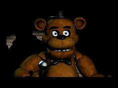Five Nights at Freddy's - Trailer - YouTube