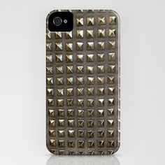 Studs- Iphone Case from Society 6! Love their art inspired phone skins and cases.