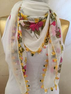 SCARVES by assorty on Etsy
