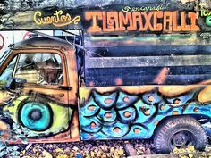 Tlamaxcalli Truck Monster Trucks, Vehicles, Car, Vehicle, Tools